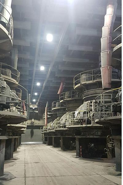 EDF Coal Mill Lighting-1