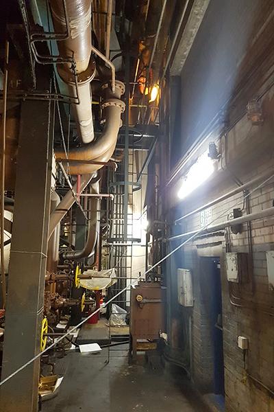 EDF Coal Mill Lighting-2